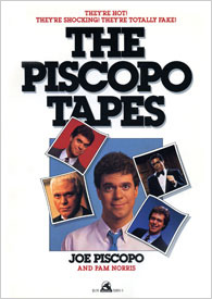 The Piscopo Tapes