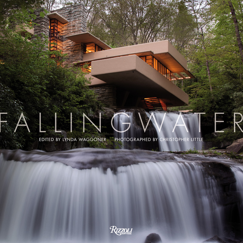 Fallingwater Jacket