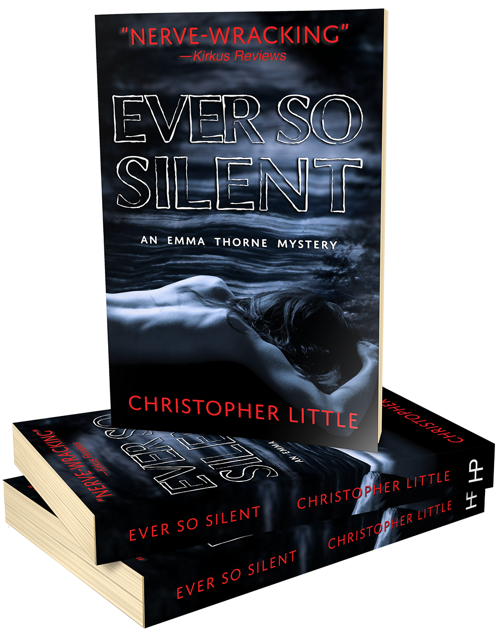 Cover of Ever So Silent